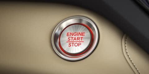 2019 Acura RDX Turbocharged Engine