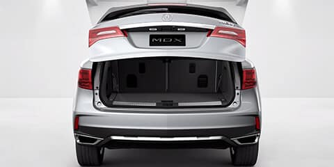2019 Acura MDX Power Tailgate