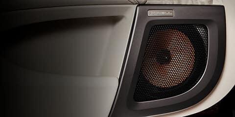 2019 Acura RLX Krell Audio