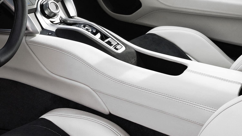 2019 Acura NSX Interior Electronic Gear Selector