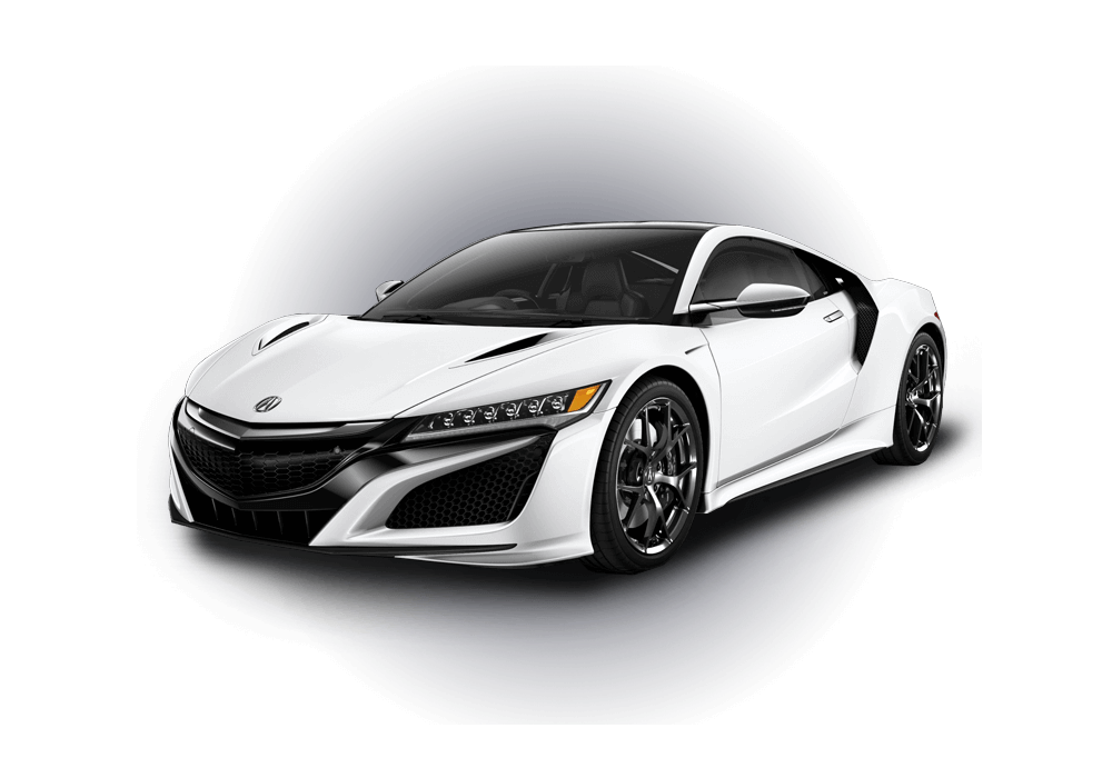 Acura NSX Supercar Utah Acura Dealers Assocation Luxury - Acura nsx motor