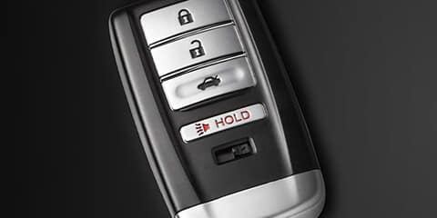 2019 Acura ILX Keyless Access