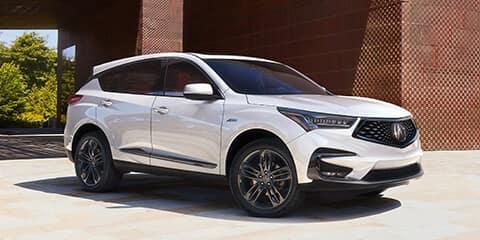 2020 Acura Rdx Luxury Crossover Suv Utah Acura Dealers