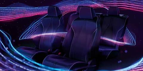 2020 Acura RDX ELS Studio 3D Premium Audio System