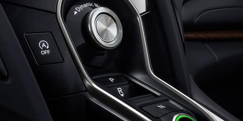 2020 Acura RDX Integrated Dynamics System