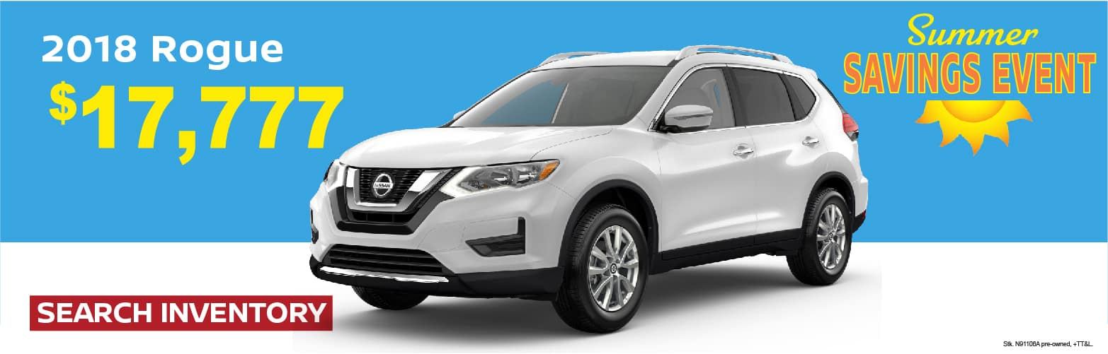 Houston Nissan Dealers >> Tom Peacock Nissan New And Used Car Dealer In Houston Tx