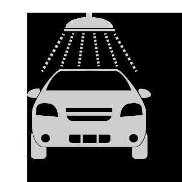 Car-Wash specials icon