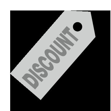 discount tag specials icon