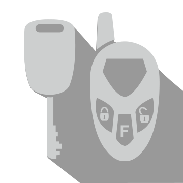 Keys specials icon