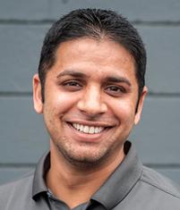 Kamal Bhavsar
