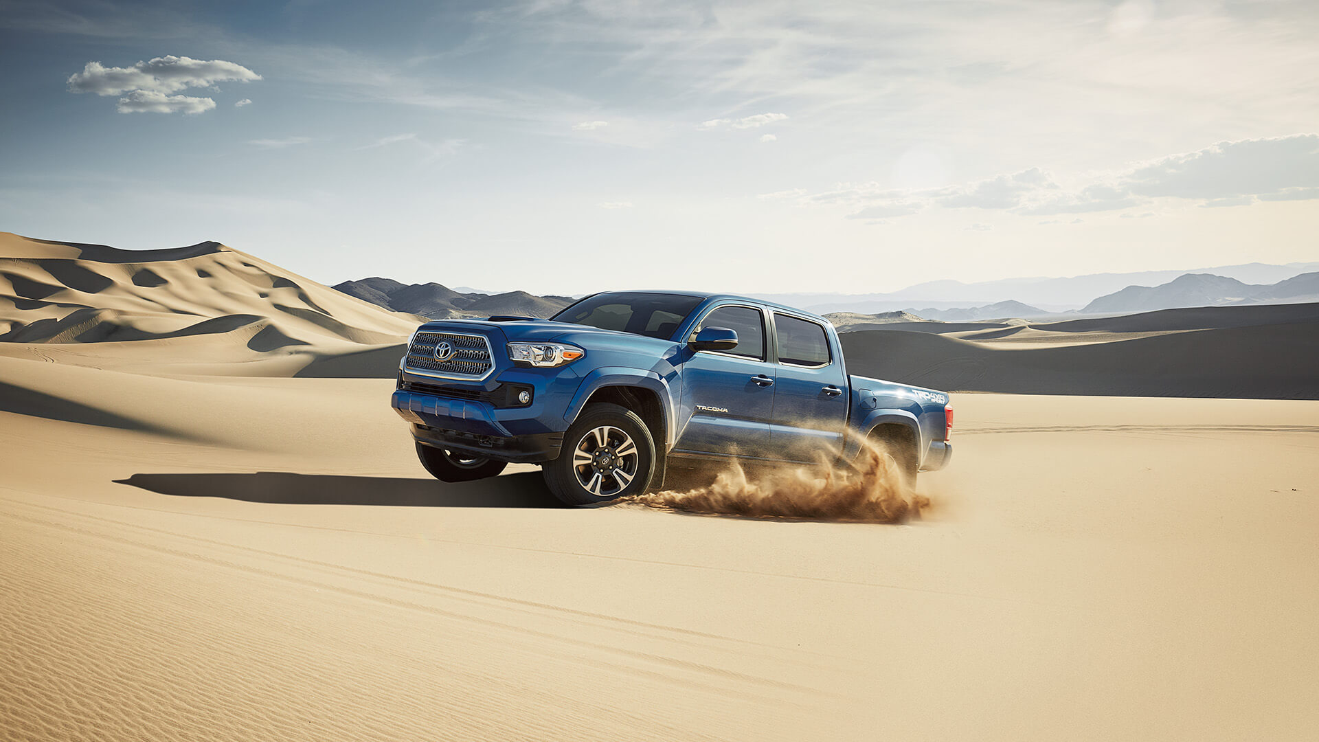 Look At The Always Versatile New 2017 Toyota Tacoma