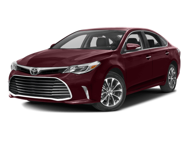 2016-Toyota-Avalon