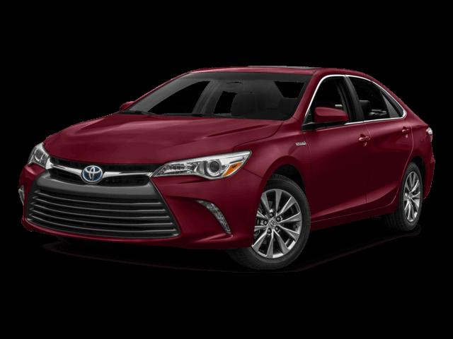 2017-Toyota-Camry-Hybrid