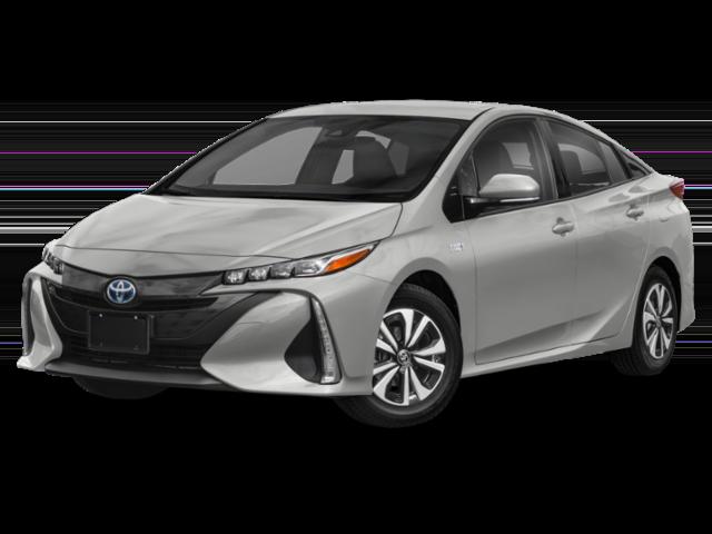 <b>2019 Toyota Prius Prime</b>