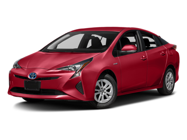 2017 Prius Liftback Two