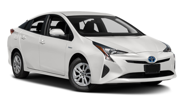 2017 Toyota Prius Vs 2017 Honda Fit Toyota Of Hollywood Ca