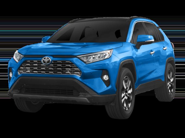 <b>2019 Toyota RAV4</b>