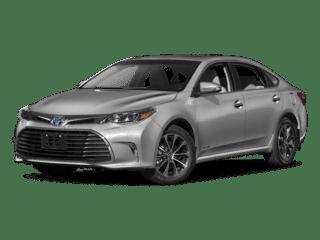 2018-Toyota-Avalon-Hybrid