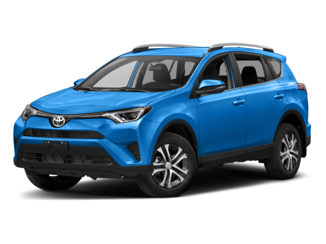 Attractive 2018 Toyota RAV4 XLE Lease Special