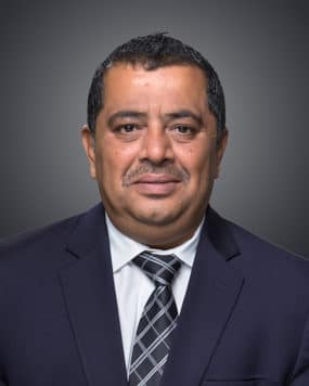 Abe Omar