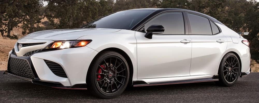2020 Toyota Camry Release Date Pricing And Info Toyota Of Hollywood