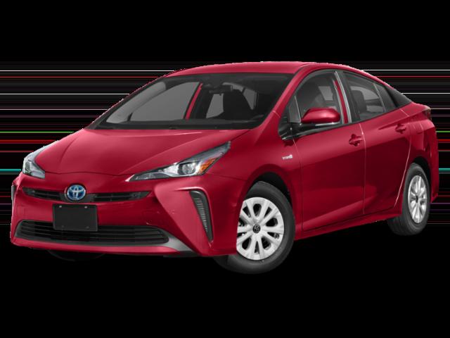 <b>2019 Toyota Prius L Eco</b>