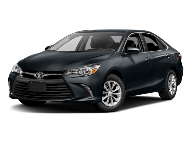 <b>2019 Toyota Camry LE</b>
