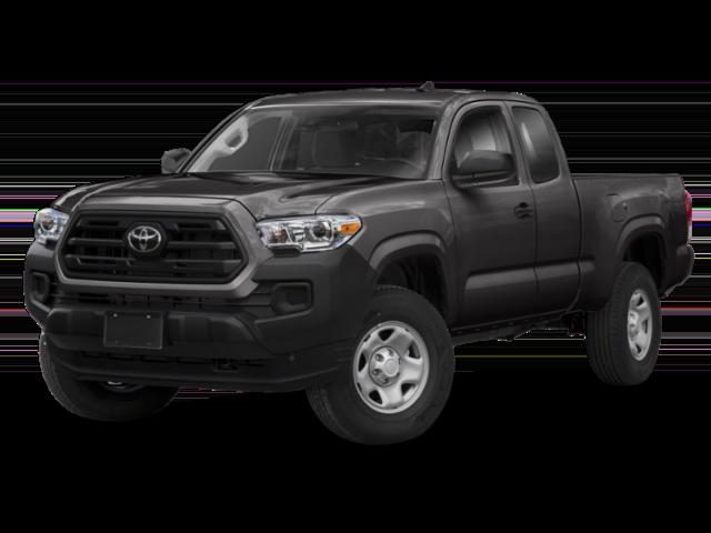 <b>2019 Toyota Tacoma</b>