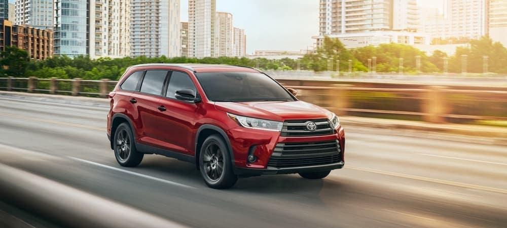 2020 Toyota Highlander Release Date Highlander Preview In