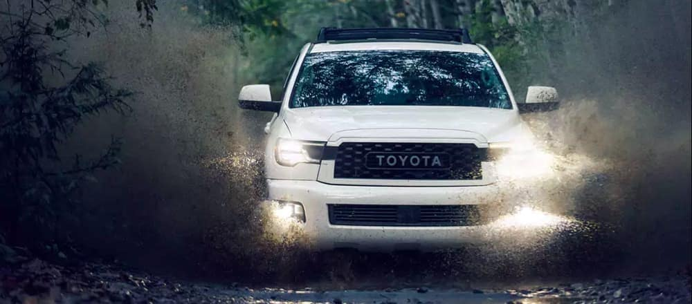 2020 Toyota Sequoia Review, Interior, TRD Pro >> 2020 Toyota Sequoia Trd Pro Release Date Toyota Of Hollywood