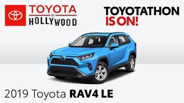 <b>2020 Toyota RAV4</b>