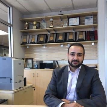 Ammar Alaghawani