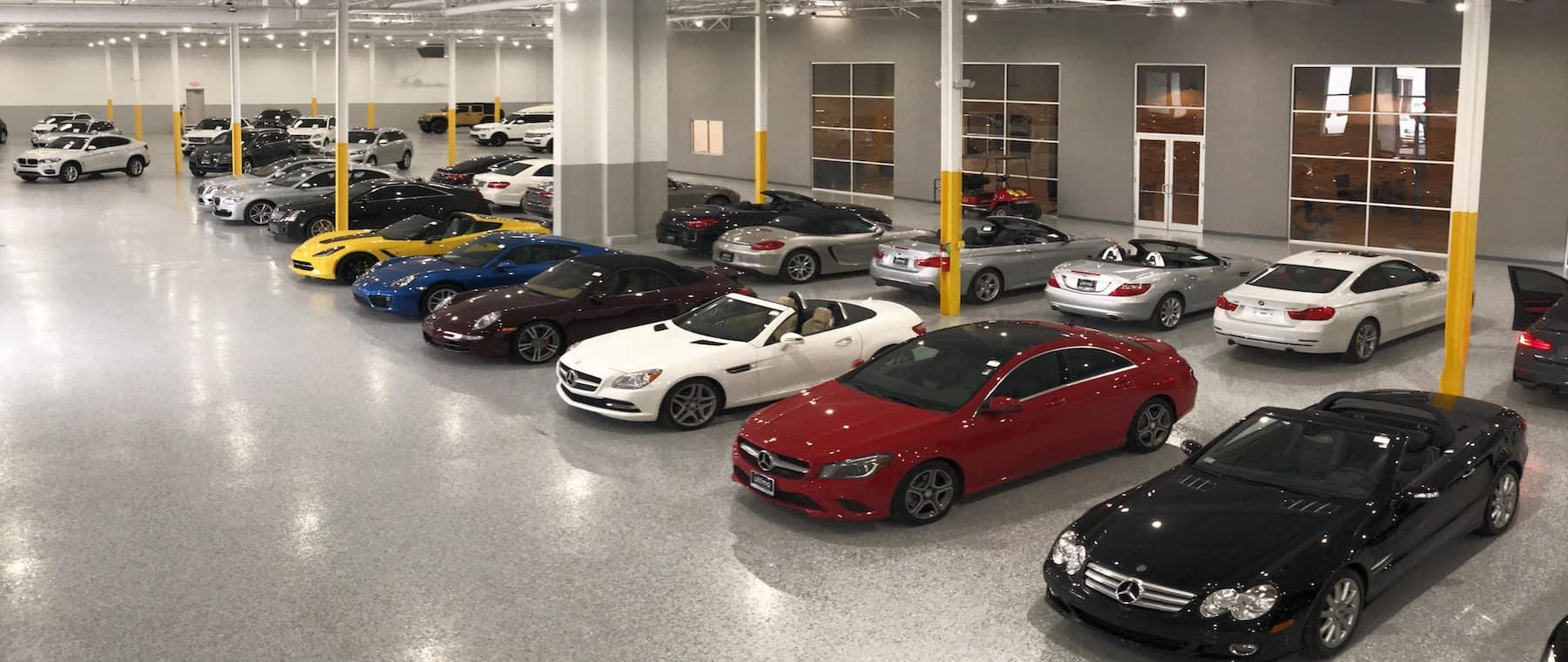 Ultimo Motors NorthShore