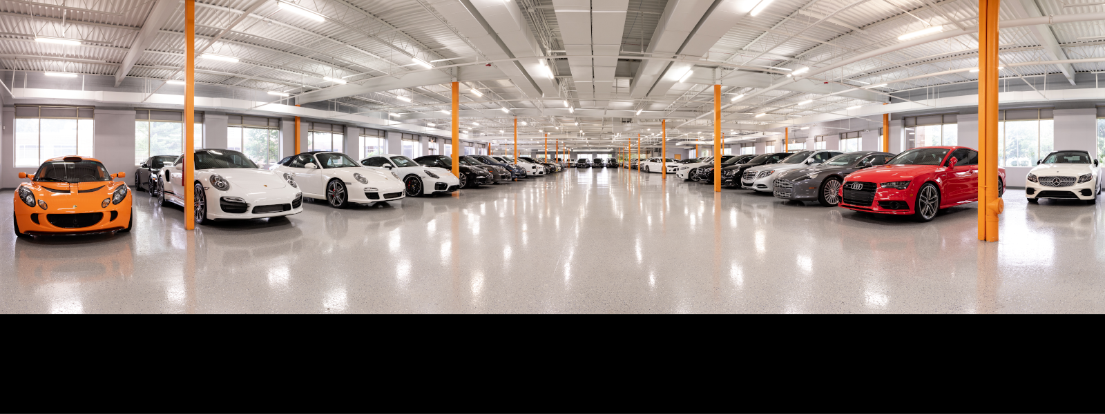 Luxury Used Car Dealer In Warrenville Il Ultimo Motors