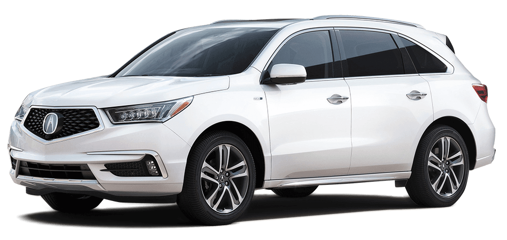 Acura Mdx Vs Pilot >> 2017 Honda Pilot vs. 2017 Acura MDX | Underriner Honda