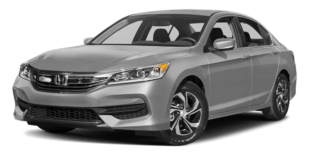 The 2017 honda accord sedan vs the 2018 ford fusion sedan for Honda accord vs honda civic