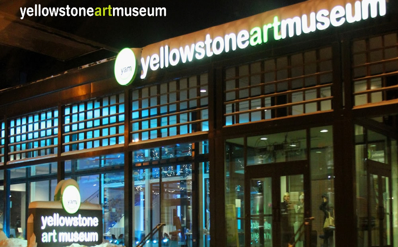 The Yellowstone Art Museum