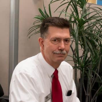 Rick Linville