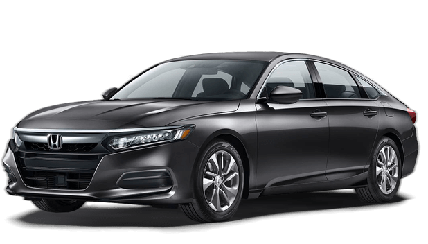 2018 Honda Accord vs. 2018 Honda Civic | Underriner Honda