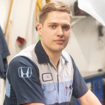 Aron Kostelecky