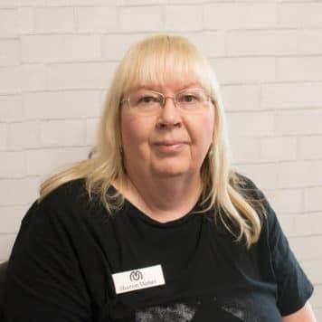 Sharon Weber