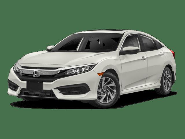Wonderful 2018 Honda Civic EX