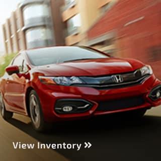 Welcome To Underriner Honda