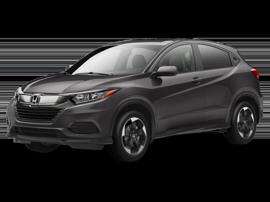 Lease a 2019 Honda HR-V LX AWD CVT