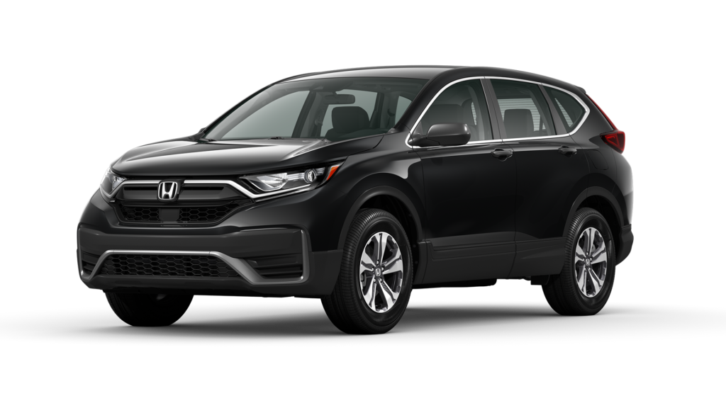 Lease a 2020 Honda CR-V LX AWD 1.5L CVT