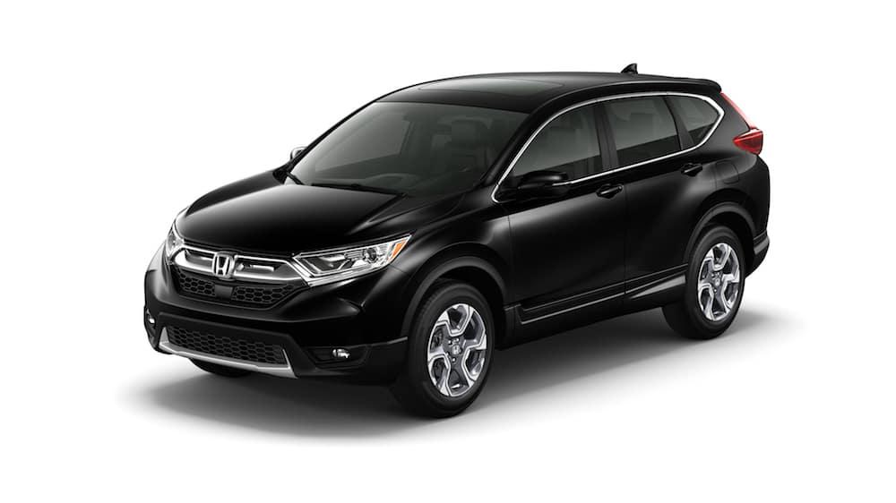 Lease a 2019 Honda CR-V EX AWD 1.5L CVT