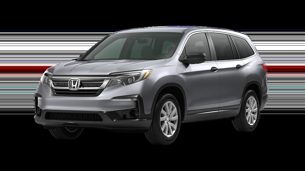 Lease a 2019 Honda Pilot LX AWD 3.5L V6