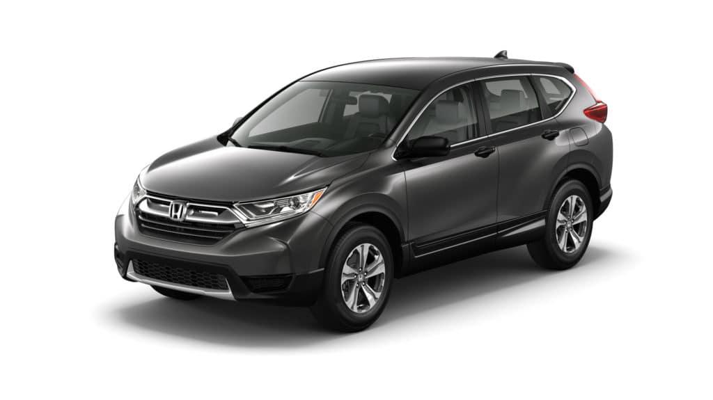 Lease a 2019 Honda CR-V LX AWD 2.4L CVT