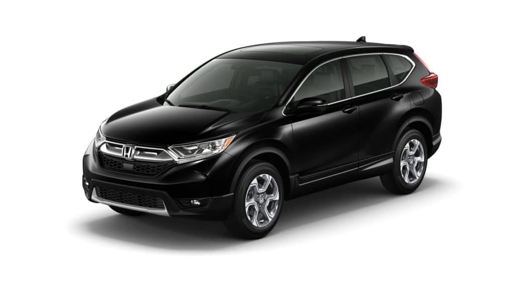Lease a 2019 Honda CR-V EX-L AWD 1.5L CVT