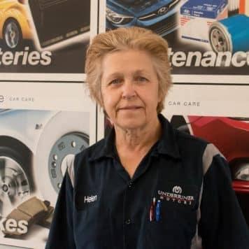Helen Jolin